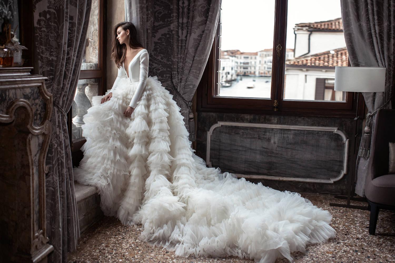 Verona Bridal