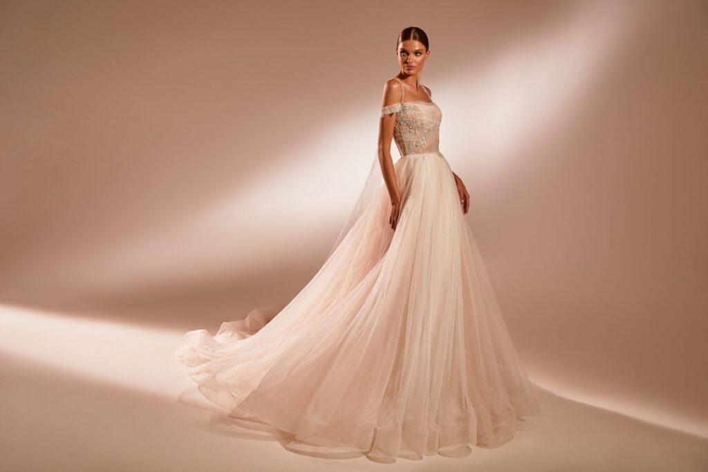 Milla Nova Bridal Dress